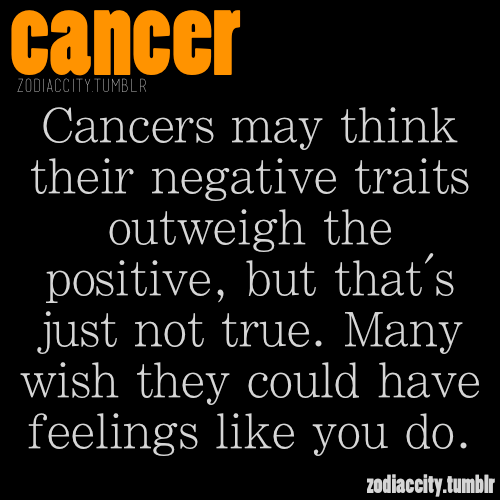 cancer man dating traits The cancer sexuality - traits and characteristics  cancer men and women bring the same qualities of sensitivity and nurturing to their sexual  dating men by.