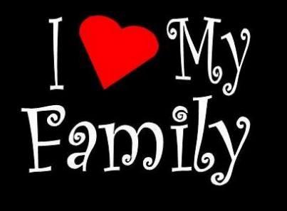 Ilovemyfamily