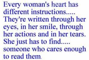 heartwoman